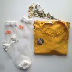 I want bandaid socks