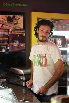 La Benandante: Teti Cortese & Enrico Scussat @ Al Gatto Nero