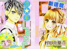 Nagareboshi Lens Manga ~ <3