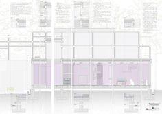 Construcción IV: Sección constructiva II