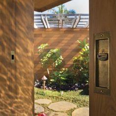 Door Sets Gallery | Rocky Mountain Hardware