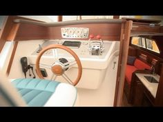 Five decades of success, and Princess Yachts is as stylish, as innovative and as influential as it ever was – but the company hasn't forgotten its roots. Princess Yachts, Innovation, Home Appliances, Journey, Projects, House Appliances, Log Projects, Kitchen Appliances, Appliances