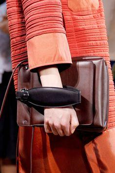 adore the coat, fabric, bag