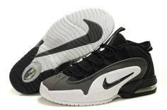 c3faba7a3c56 white black air max penny one on sale mens