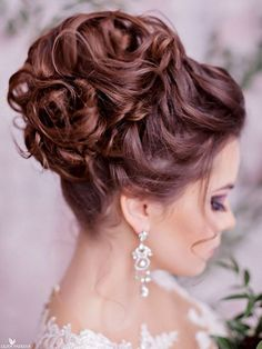 Long wedding hairstyles and wedding updos from Websalon Weddings 9  / http://www.deerpearlflowers.com/websalon-weddings-wedding-hairstyles-and-updos/