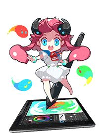 You guys should get this app! Its awesome and obviously I have it.and its basically an art app, you and login and post your art! Drawing Software, Drawing Tablet, Mascot Design, Art Tips, Art Tutorials, Chibi, Cool Art, Street Art, Geek Stuff