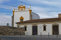 Fotopedia Magazine — Évora, The Museum City of Alentejo