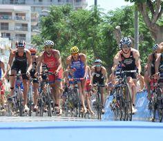 Galeria de imagens da Copa do Mundo de Triathlon de Palamós  http://www.mundotri.com.br/2013/07/galeria-de-imagens-da-copa-do-mundo-de-triathlon-de-palamos/