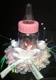 Decorative Shower Bottles Large Custom Pillow  Baby Shower Favors  Pinterest  Shower Favors