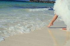 Beach Wedding: Elopement in the Bahamas