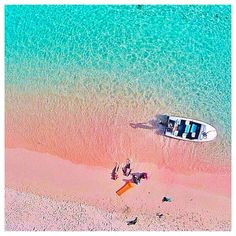 Komodo, Komodo, Indonesia — by Sri Agustin. The Romantic Pink Beach of the Komodo Islands