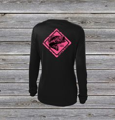 If you like bass fishing, you're going to love this Crossing Series design…