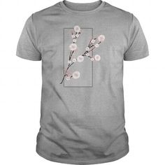 Spring Blossom LIMITED TIME ONLY. ORDER NOW if you like, Item Not Sold Anywhere Else. Amazing for you or gift for your family members and your friends. Thank you! #blossom #shirts