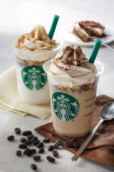 tiramisu frappuccino being tested at select starbucks locations - & an alternative recipe