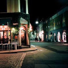 Cafe Drudenfuss in Aarhus