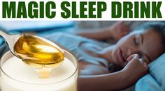 Swallow This, Fall Asleep Almost Instantly, Stay Asleep, and Wake Up Refreshed - PowerfulRemedy