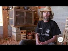 Pascal Poot, Kaizen, Make It Yourself, Permaculture, Gardening, Agriculture, Plants, Potager Garden, Plate
