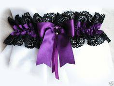 $10,000 DIY Bride: DIY garter!
