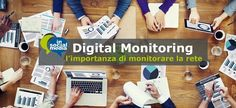 Digital Monitoring Insocialmedia