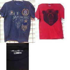 Kenneth Cole Mens Screen T-Shirts http://www.tradeguide24.com/3989___Kenneth_Cole_Mens_Screen_T_Shirts_assortment_48pcs.__12MTK1_2___ #tshirt #fashion #stocklot #wholesale