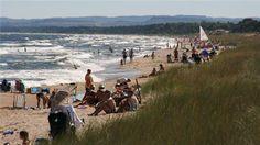 #beach #Sweden #holiday