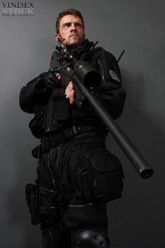 Sniper STOCK IX by PhelanDavion on deviantART