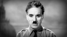 This is Charlie Chaplin's final speech in The Great Dictator, and is unarguably the greatest speech ever given.