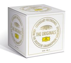 "Deutsche Grammophon on Twitter: ""Back to originals! Discover now 'The Originals Vol.2' feat. legendary analogue albums: https://t.co/5q8Ev9Poqc https://t.co/lVMNRIEwPZ"""