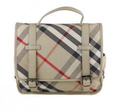 Burberry Backpack $242