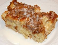Cinnamon French Toast - Cool Home Recipes