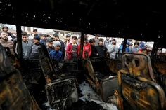 #world #news  As caliphate crumbles, Islamic State lashes out in Iraq