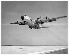 """Lockheed C-130A """"Hercules"""""""