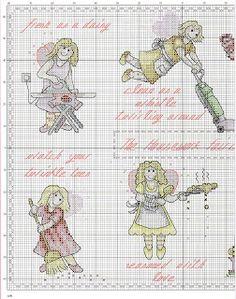 Atelier color PX: Pixies casa!