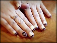 my wedding nails design