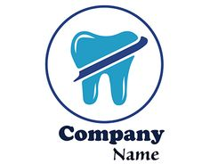 "Check out new work on my @Behance portfolio: ""Dental Logo's"" http://be.net/gallery/36398697/Dental-Logos"