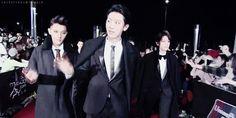 EXO | CHANYEOL