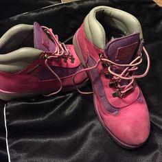 Girls Timberland boots Girls (youth) Timberland boots Timberland Shoes Lace Up Boots