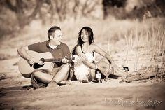 guitar engagement