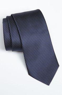 Armani Collezioni Woven Silk Tie | Nordstrom