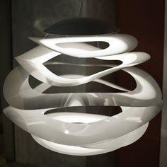 Innermost Buckle Pendant Light