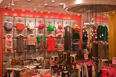 Lucca - OKC Fashion Boutique