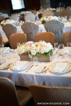 Photo by Watson-Studios, Floral Design by Whimsical Gatherings