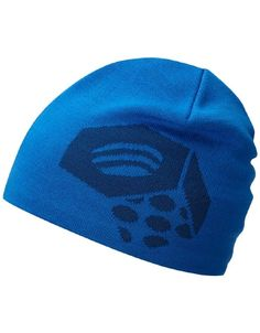 78d724f3233fd The Mountain Hardwear Caelum Dome Beanie is made entirely from durable and  warm merino wool.