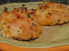 """Counterfeit"" Red Lobster Cheddar Bay Biscuits 