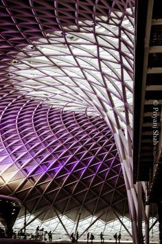 Re-developed London Kings X Station