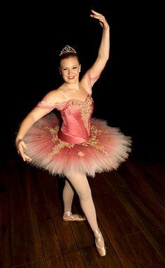 I want this Ballet Tutu