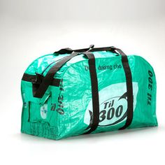 Duffle Large Pine Green