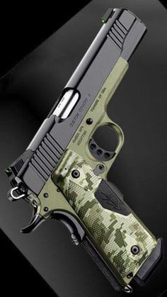 Universal Pistol Magazine Loader for and Other Double and Single Stack Mags (Black) Weapons Guns, Guns And Ammo, Armas Wallpaper, Custom Guns, Custom 1911 Pistol, 45 Acp, Military Guns, Home Defense, Cool Guns