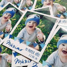 souvenir polaroid foto iman 22 unid. cumpleaños bautismo Foto Iman, Baby Deco, Baby Girl Birthday, The Magicians, First Birthdays, Safari, Birthday Parties, Balloons, Nursery