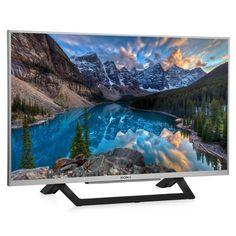 Телевизор Sony KDL-32WD752  — 31990 руб. —  Sony KDL-32WD752 - отличный телевизор для вашей семьи, который успешно совместит в себе все функции, присущие полноценному развлекательному медиацентру. Обладая большим набором интерфейсов, он с легкостью может взаимодействовать с любыми информационными носителями, включая просмотр ваших любимых фильмов напрямую с USB флэшки. Оцените плавность и высокую степень детализации даже в самых динамичных сценах с быстрой сменой планов благодаря Motionflow…